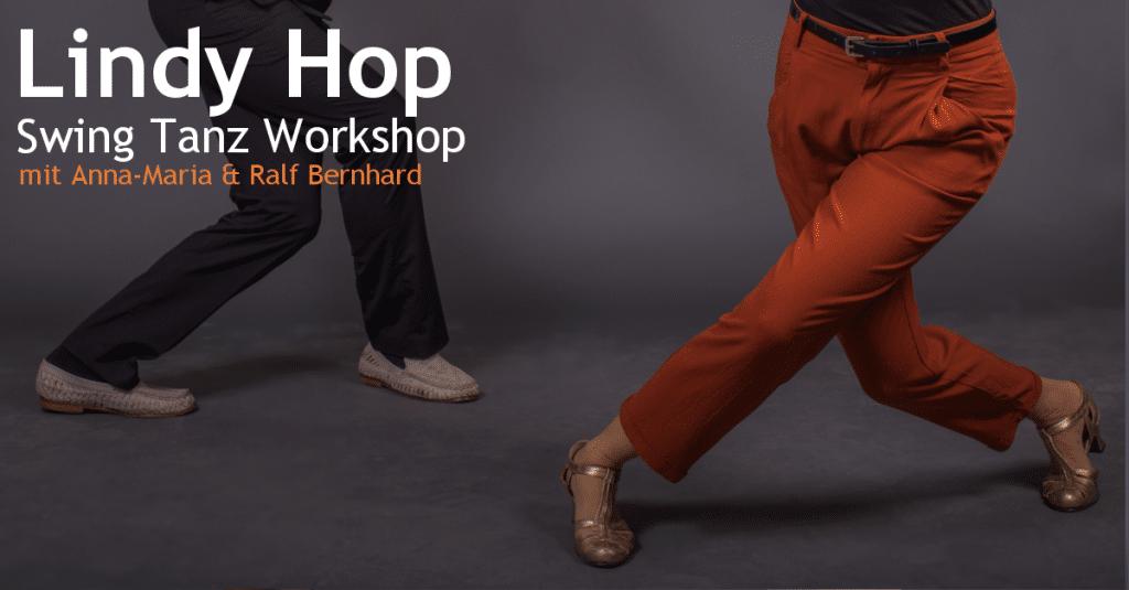 Swing Workshops - Lindy Hop